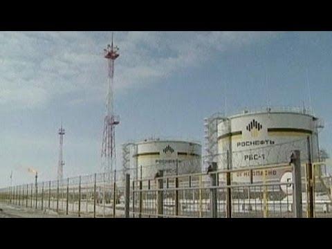 Rosneft übernimmt TNK-BP