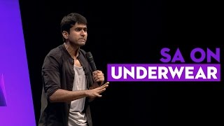 Underwears and Indian dressing sense - Aravind SA - Madrasi Da