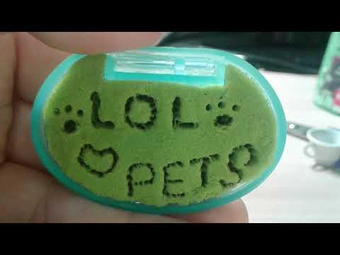 LOL pets самодельная часть 3