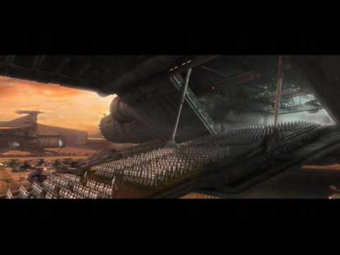 """Star Wars: Episode II - Attack Of The Clones (2002)"" Teaser Trailer"