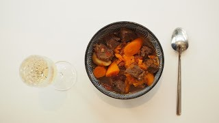 Viet Food Hackers - Ep5 - Bo Kho - Beef Stew