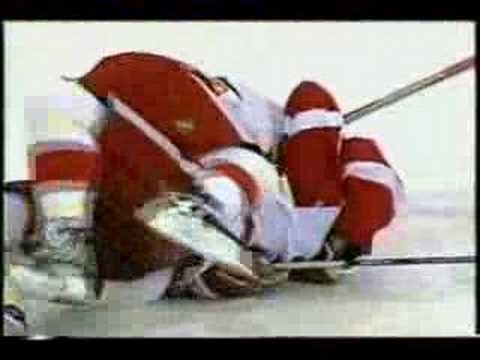 Steve Yzerman Tribute Video Video