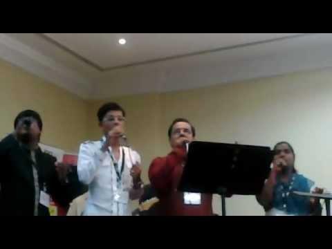 Fog Music Fest Abu Dhabi, Christian Malayalam Group Song -devadi Devan Nee Raajadhi Rajan.mp4 video