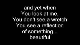 Something Beautiful (Todd Agnew)
