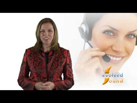 Top Customer Service Phone Tips - evolved sound
