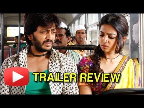 Lai Bhaari Trailer Review - Riteish Deshmukh Salman Khan - Latest...