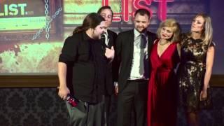 Jameson Empire Awards 2012 - Best Horror | Empire Magazine
