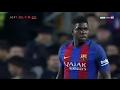 Samuel Umtiti Vs Atletico Madrid Home 16 17 HD 7 2 2017 mp3