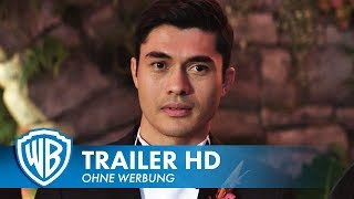 CRAZY RICH - Trailer #1 Deutsch HD German (2018)