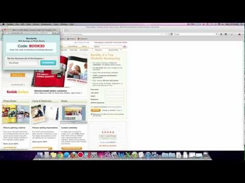 Shutterfly coupons - Current coupon codes and discounts