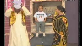 Main Sadqay Jawan New Pakistani Punjabi Full Stage Drama 2013