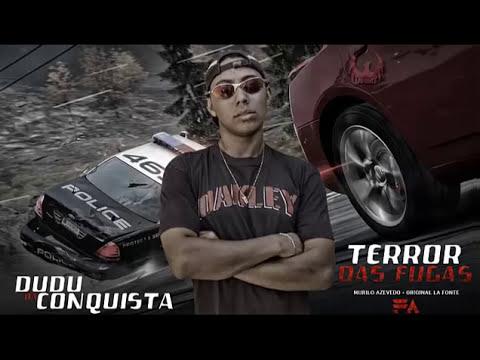 MC Dudu do Conquista - Terror das Fugas - Música nova 2014 ( DJ Guih ) Lançamento 2014