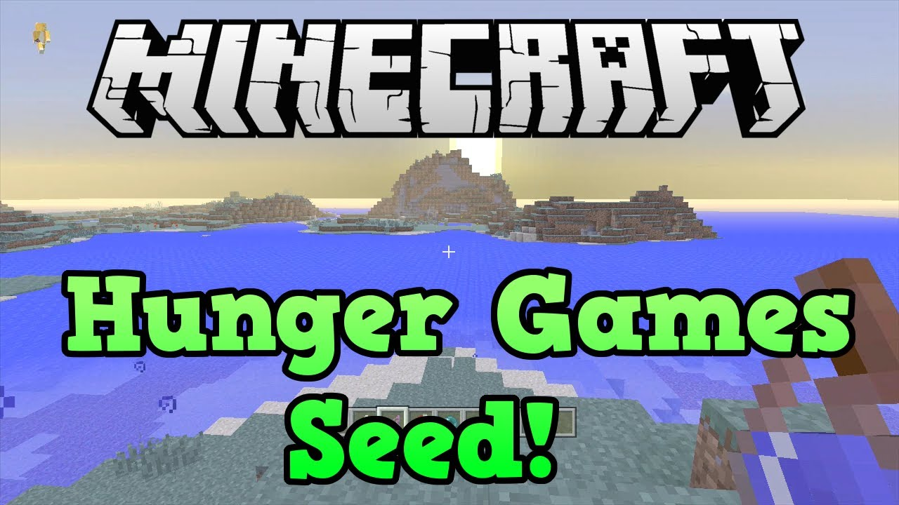 Can you get minecraft Hunger Games on I pod touch?