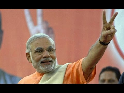 Narendra Modi Now On Forbes' List Of World's Most Powerful | Sonia Gandhi Out Of The List