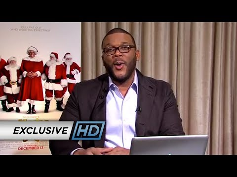 A Madea Christmas (2013) - Tyler Perry Fan Chat