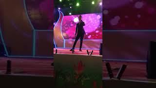 Hoa Vinh hát live gọi tên em trong đêm cực hay tại festival Huế 2018