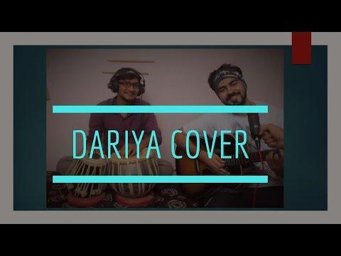 Dariya cover by Himanshu and Prajwal   Baar Baar Dekho   Arko