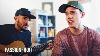 DRAKE - Passionfruit (Cover by Leroy Sanchez & Will Gittens)