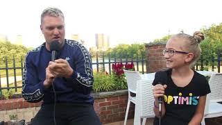 Piper interviews Cold War Kids