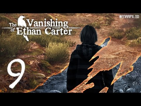 [Guide] The Vanishing of Ethan Carter - Dénouement final (09)
