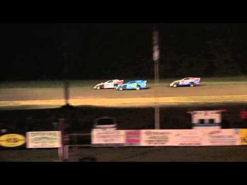 AFTERSHOCK: USMTS Casey&#039;s Cup Series @ LA Raceway 05/17/13