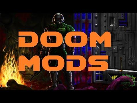 Doom salad #2 [Моды для Doom]
