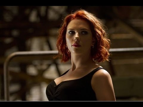 Scarlett Johannson Biography Facts Quotes You Haven't Heard