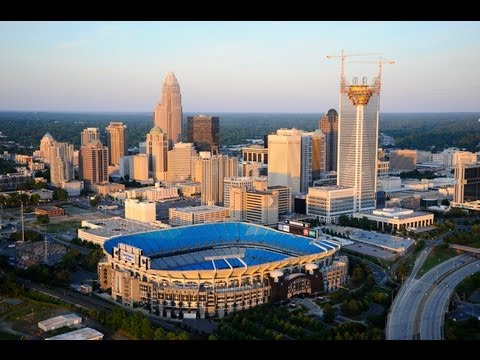About Charlotte NC, Things to do in Charlotte North Carolina, Charlotte Neighborhoods