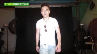 Mr & Miss Taw Win 2012 - Min Pyae Sone 07
