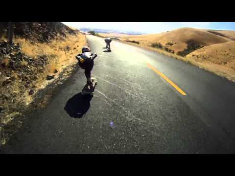 Maryhill Fall Freeride 2014 Raw Run