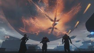 Premiera rozgrywki w Destiny 2 – kolejna przygoda [POL]
