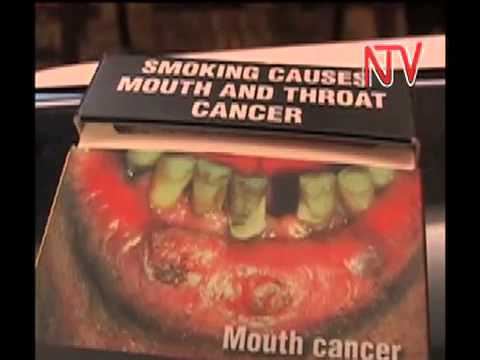 Health focus_Smoking effects