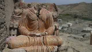 Saving Mes Aynak (2014) | Official Trailer