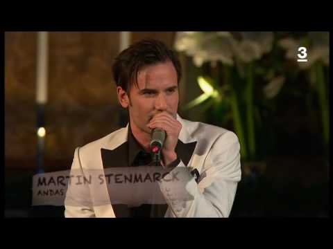 Martin Stenmarck - Andas