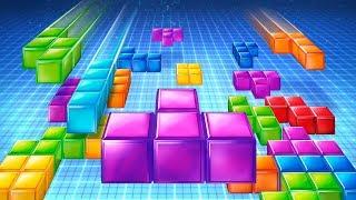 [Commentated ]Tetris [1st]