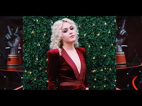 Chloe Kohanski Has A Special Message For Her Fans From 'The Voice' - Team Blake Shelton