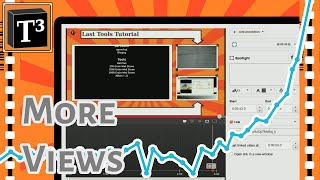 Get More Views ▪ Youtube End Cards With Free Tools