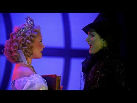 Wicked 10th Anniversary Video
