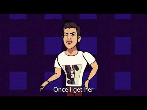 8-BIT WORLD featuring Hoodie Allen - (Your Favorite Martian music video)