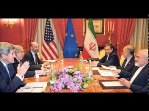 Officials say Iran nuclear talks solving some issues, not others