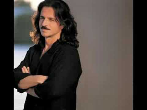 Yanni - Flight Of Fantasy