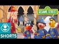 Sesame Street: Wizard School with Elmo | Bert and Ernies Great Adventures