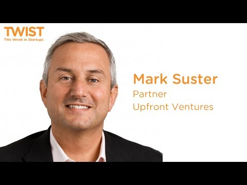 Mark Suster on Maker Studios sale to Disney and his career as a VC