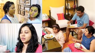 Home Remedies For Instant GLOWING Skin & TAN Removal FOR ALL - After HOLI Skin Care Routine !! HINDI