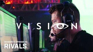 "Vision - Season 5: Episode 6 - ""RIVALS"""