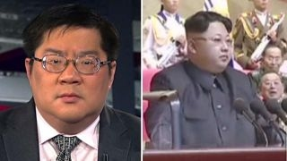 How will shows of force influence North Korea?