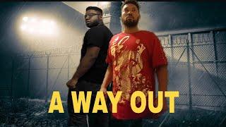 A Way Out Livestream W/ Heemz Cast Gaming