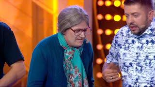 Бабка террорист! Аптека низьких цін для типового громадянина України!