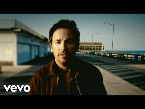 Bruce Springsteen Lonesome Day rock music videos 2016