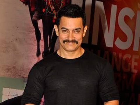 Aamir Khan's SATYAMEV JAYATE Theme Song